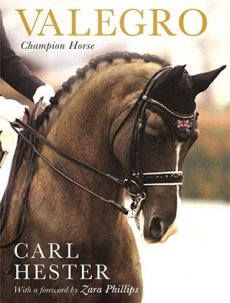 Valegro: Champion Horse [MORE STOCK NOW DUE IN JULY]
