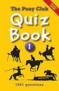 The Pony Club Quiz Book 1 (New Edition)