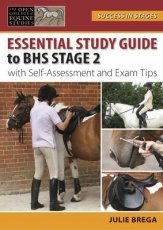 Essential Study Guide to BHS Stage 2: Success in Stages