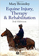 Equine Injury, Therapy and Rehabilitation (Third Edition)
