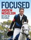 Focused: Andrew Nicholson
