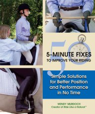50-5 Minute Fixes to Improve Your Riding