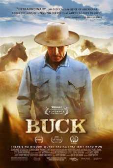 BUCK: THE FILM