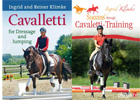 Cavalletti Training Bundle - Klimke Book & DVD