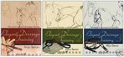 ELEGANT DRESSAGE TRAINING DVD VOL 1-3