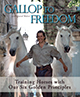 Gallop to Freedom (Paperback Ed)