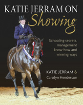 Katie Jerram on Showing