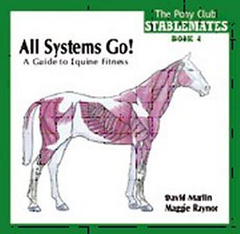 All Systems Go! Stablemates Book 4