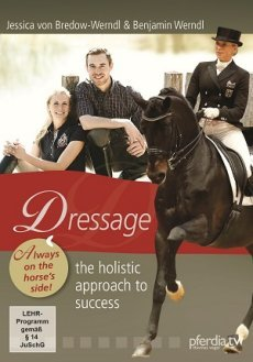 Dressage: The Holistic Approach to Success