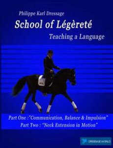 SCHOOL OF LEGERETE VOL.2 (DVD) TEACHING A LANGUAGE