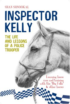 Inspector Kelly: Life and Lessons of a Police Trooper