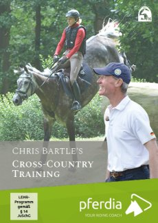 Chris Bartle's Cross-Country Training (DVD)