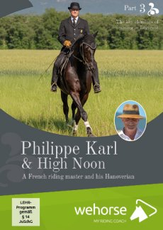 PHILIPPE KARL & HIGH NOON: PART 3