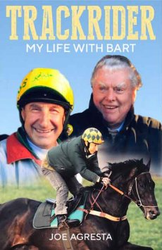 Trackrider: My Life with Bart