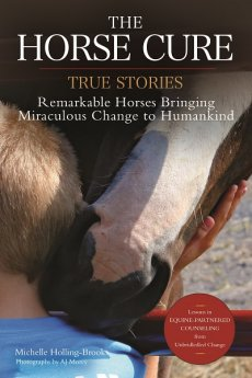 The Horse Cure: True Stories - Remarkable Horses Bringing Miraculous Change to Humankind