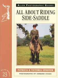 All About Riding Side-Saddle