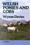Welsh Ponies and Cobs
