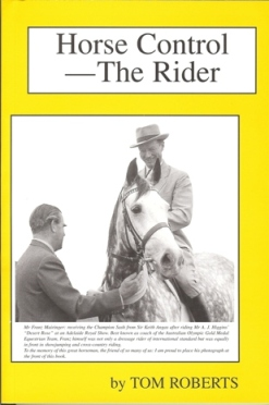 Horse Control- The Rider
