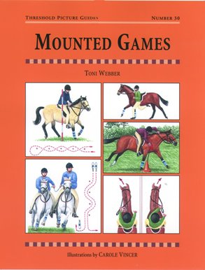 Mounted Games: TPG 30