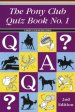 Quiz Book No. 1