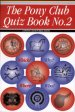 Quiz Book No. 2
