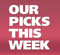 Our Books on Horses Picks of the Week
